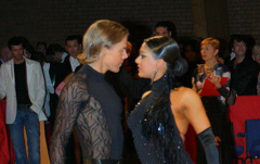 Derek and Rosa