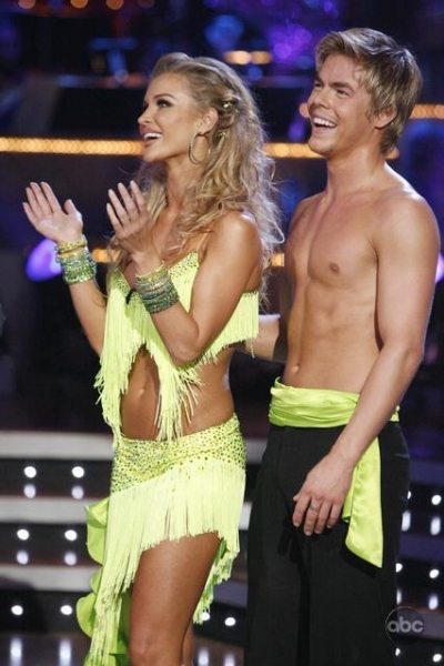 Dwts on Derek Hough Misses Dwts Rehearsal After Contracting The Flu