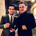 Mark Ballas and Derek Hough - Photo by Mark Ballas