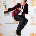 65th Annual Primetime Emmy Awards_Press Room