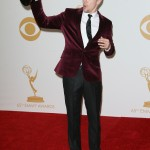 65th Annual Primetime Emmy Awards Press Room