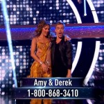 Derek Amy Wk 1 Cha Cha 6