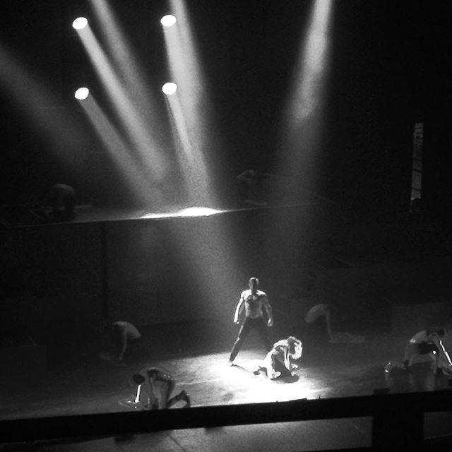 Error Log: Move Live On Tour Kansas City July 27, 2015 By Ilypurdy