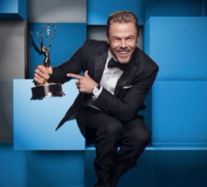Derek and His Emmy