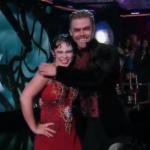 Derek and Bindi Argentine Tango