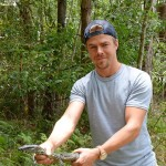 Derek Hough by AustraliaZoo Wildlife Warriors