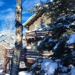 Hough Cabin By Derek Hough