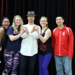 Derek Hough and Friends at OSU by OUAB