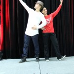 Derek Hough and Friends at OSU by OUAB 5