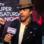 Derek Hough by Young Hollywood