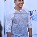 Clayton Kershaw's 4th Annual Ping Pong 4 Purpose Celebrity Tournament - Arrivals