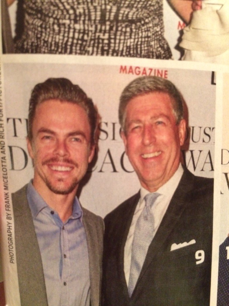 derek-and-bruce-hough-in-tv-guide-courtesy-of-abby