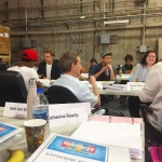 derek-hough-and-hairspray-live-cast-at-first-reading-courtesy-of-silentroar